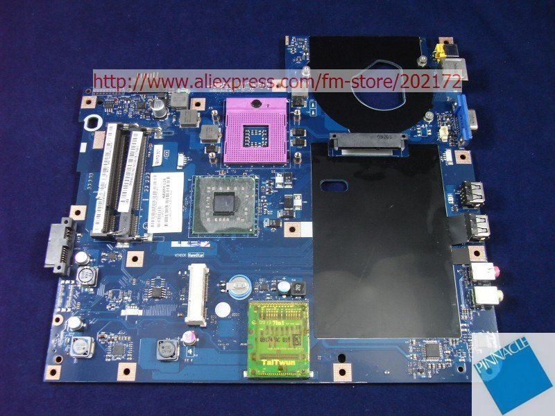 MBN5402001 Motherboard for Acer aspire 5517 5532 MB.N5402.001 KAW0 L04 LA-4851P tested good mba9302001 motherboard for acer aspire 5610 5630 travelmate 4200 4230 la 3081p ide pata hdd tested good