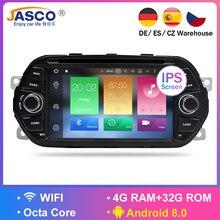 Android 7,1 8,0 2G 4G Оперативная Память автомобиля стереонаушники DVD для Fiat Tipo Egea 2015 2016 2017 автоматическое радио GPS навигация флэш 16G 32G