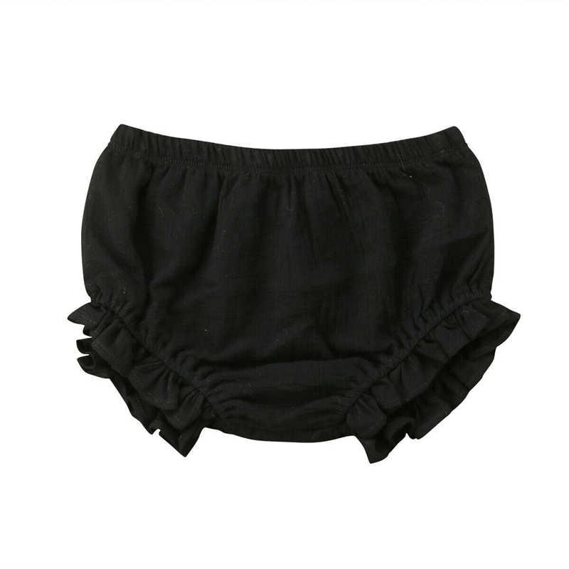 Letnie dziewczyny szorty dla dzieci dziewczyna jednolity kolor krótkie spodnie dziewczyna lato odzież wzburzyć dziewczyny Bloomers PP spodnie i spódnice kostiumy kąpielowe