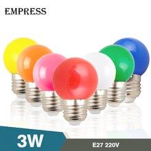 Light Bulb LED