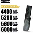 HSW ноутбука Батарея для ASUS A32-M50 A32-N61 A32-X64 A33-M50 M50 M60 N43 N43J N52A N53 N61 X55 X5M X64 X64J x64JV L07205 Батарея