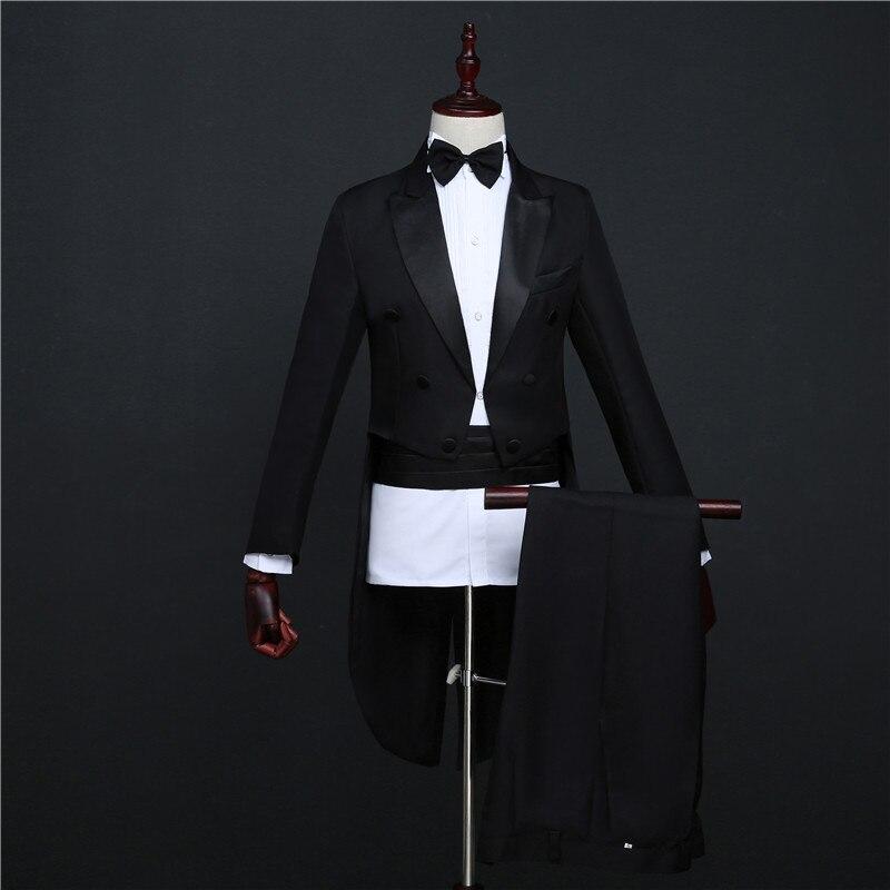 Tuxedo Điệp prom Khúc 4