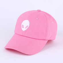 Great Alien / UFO fans women baseball hat