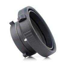 Supon Bowens Naar Elinchrom Verwisselbare Mount Ring Adapter Voor Studio Flash Strobe