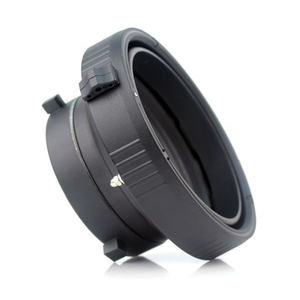 Image 1 - Supon Bowens to Elinchrom Interchangeable Mount Ring Adapter for Studio Flash Strobe