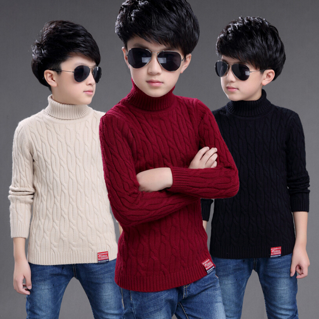 Hot Sale Brand Sweaters Kids Cardigan Boys Sweater Knitted Children'S Sweater Flower Printed Boys Knit Vest Baby Cardigan