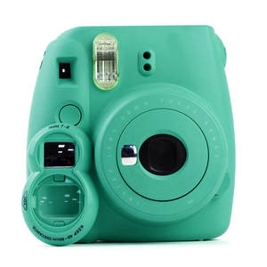 OMESHIN Selfie-Mirror Instax Mini Close-Up-Lens Fujifilm /7s-Camera for 9/8/8 New 180131