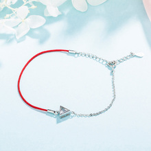 Women Fashion Silver Charm Bracelets