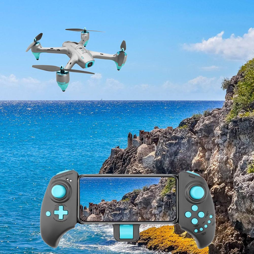6957G HD Aerial Photography Drone GPS 5G WIFI Image Transmission 720P Wide-Angle Lens APP Control RC Drone6957G HD Aerial Photography Drone GPS 5G WIFI Image Transmission 720P Wide-Angle Lens APP Control RC Drone