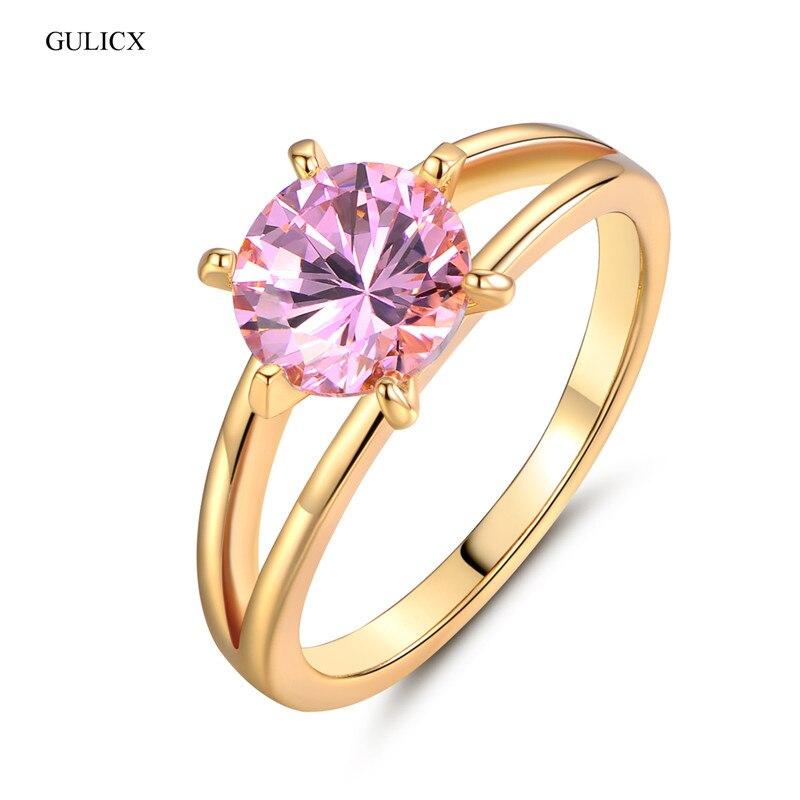 Кольцо обручальное GULICX R024