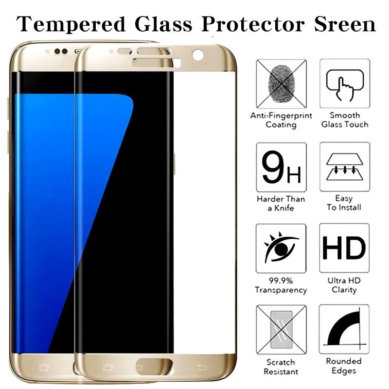 προστατευτικό γυαλί για Samsung Galaxy 7 edge - Ανταλλακτικά και αξεσουάρ κινητών τηλεφώνων - Φωτογραφία 3