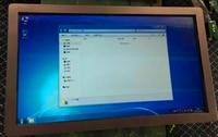 65 70 84 98 110 120 Inch 4K Led Lcd Tft Hd 1080p Tv Display Panel
