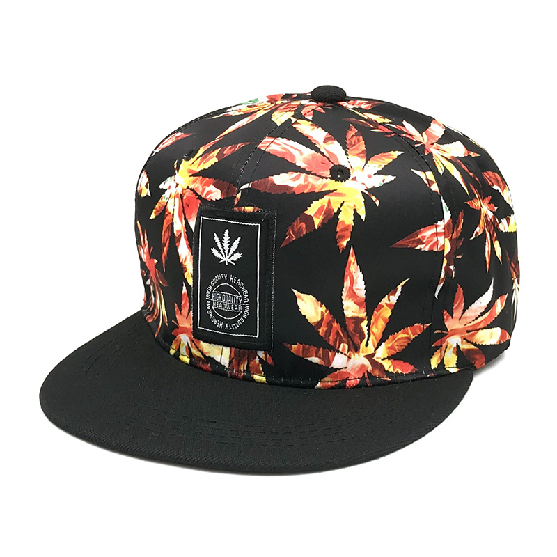 Summer Style Fashion Men Women Hat Snapback   Cap   Finger Weed Leaf Mujer Beisbol   Baseball     Cap   Hip Hop Hat Gorras Boina Hoquei Toca