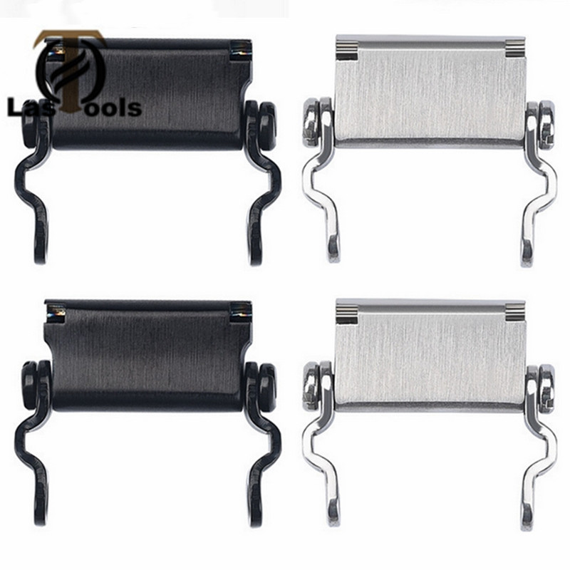 Watch Link Buckle Multifunction Tool Bracelet Strap Multi-function Bolt Install Watch-specific Connection Buckle