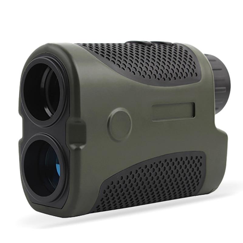 Nice! 2018 New Hunting Golf Laser Rangefinder Telescoop 400 Meter Afstandsmeter Im