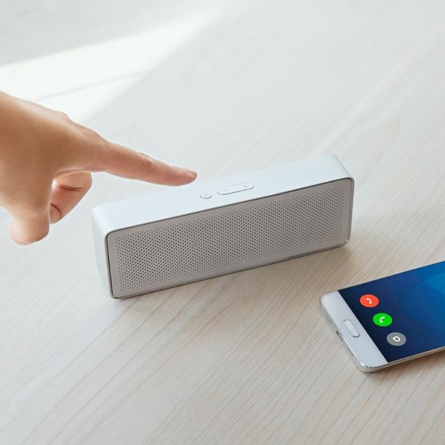 Mi Square Box 2 Stereo High Definition Bluetooth Speaker