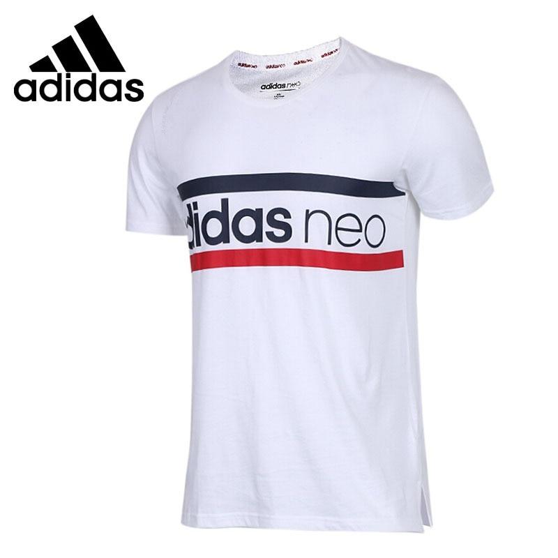 Original New Arrival  Adidas NEO Label Men's T-shirts Short Sleeve Sportswear