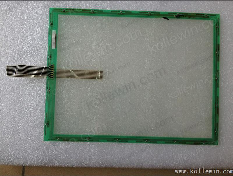 N010-0550-T715 1PC new touch glass for touch screen panel HMI.  обои ланита 2 0550