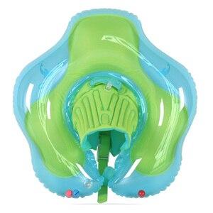 Image 2 - надувной круг круг для плавания поплавок надувной матрас для плавания Надувной круг для купания ребенка кольцо бассейн плавучее спасательное Надувное Круг плавать дети водный кровать бассейн игрушки для детей до 6 лет