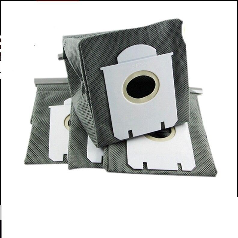 Nuovo Arrivo Aspirapolvere Borse Sacchetto di Polvere di Ricambio Per Philips FC8134 FC8613 FC8614 FC8220 FC8222 FC8224 FC8200