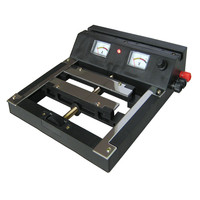 AOYUE398 PCB Repair System Anti Static Maintenance Tools Fixed Voltage Detection Power Supply Circuit Board Plate
