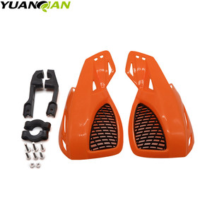 Image 4 - Protège mains pour Moto, pour guidon, Kawasaki, Suzuki, Honda, Yamaha, KTM, SX, EXC, XCW, SMR