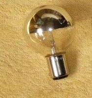 300pcs for Victoria Gladysheva 24v25w Surgical None Shadow Lamp Old Fashioned Light Bulb Ba15d 24v 25w