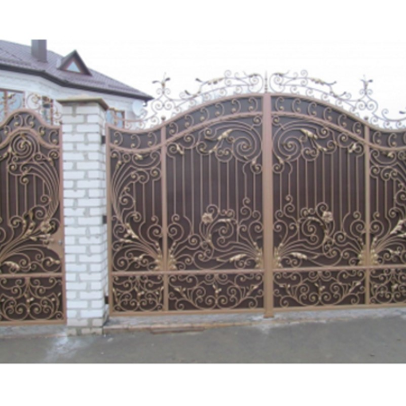 Luxury Driveway Main Iron Gates Iron Driveway Gates Iron Entry Gates G2