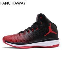 FANCIHAWAY hotsell superstar Traspirante scarpe da basket uomini di  Pallacanestro Sneakers Uomo Zapatillas De Baloncesto Mens Al.. d74d7445c20