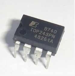 10pcsTOP243PN POWER Switch Power Management Chip [Line 7]