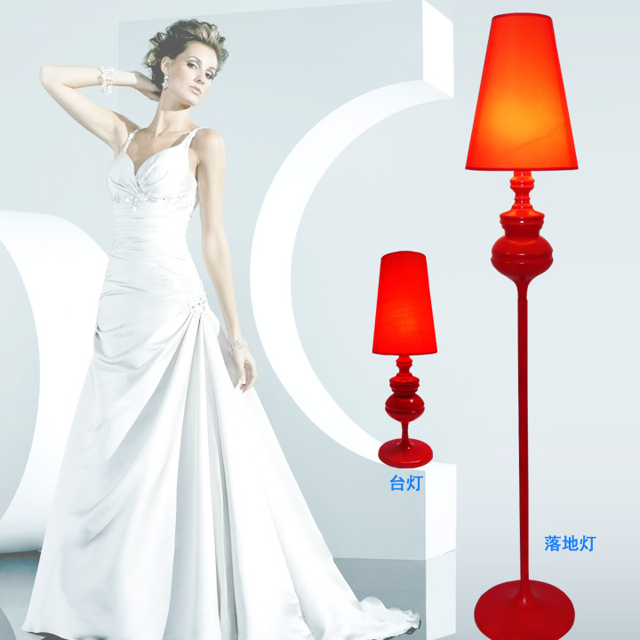 new table light The Spanish guards desk lamp bedside bedroom lamp wedding hotel project light  eldan premium cellular shock night cream