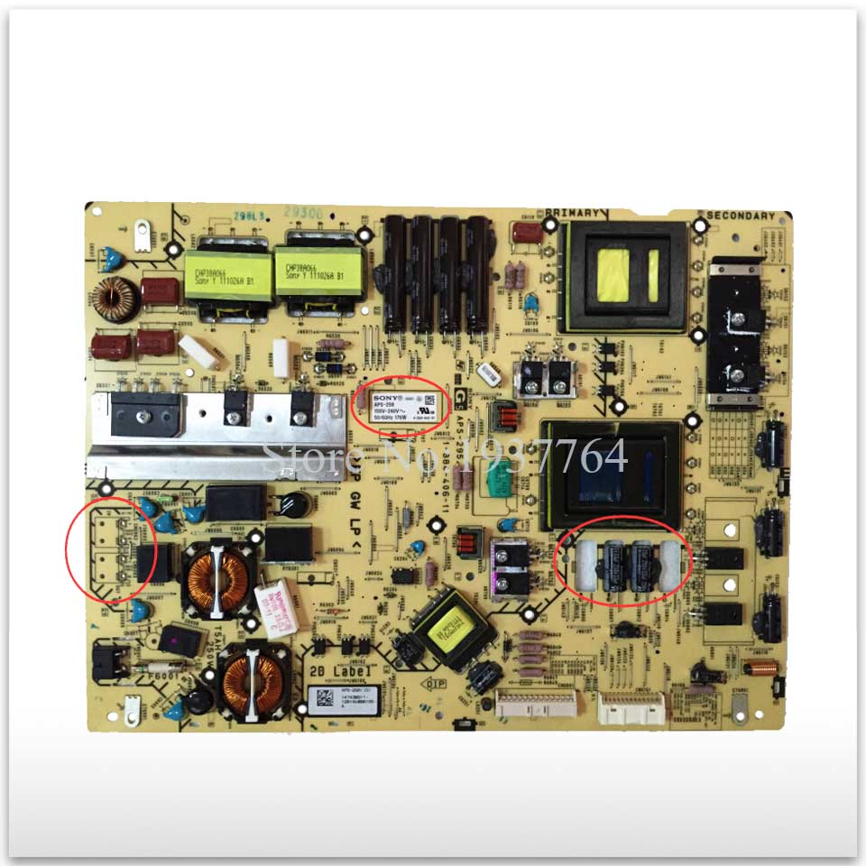 Original KDL-46EX720 power supply board APS-298 1-884-406-11