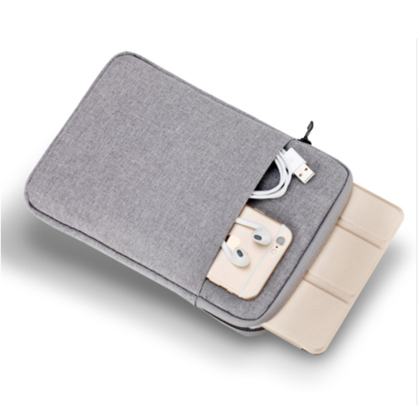 Shockproof Tablet Bag Pouch e-Book Case Unisex Liner Sleeve Cover For <font><b>BQ</b></font> <font><b>BQ</b></font>-7081G Charm 7082G Armor <font><b>7083G</b></font> Light 7021G Hit 7064G image