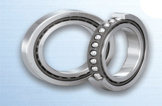 65mm Spindle Angular Contact Ball Bearings 65BNR10 P5 65x100x18 ABEC-5 High-Speed Precision Angular Contact Ball Bearings