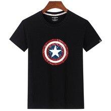 Long Sleeve Black T-Shirt Size Men Clothing Print Fashion Hip Hop  Boyfriend Gift T Shirt Streetwear