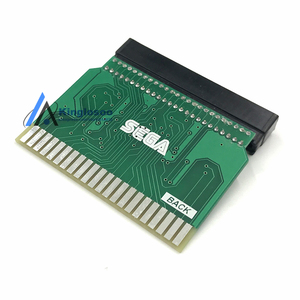 Image 3 - SMS2SG1000 Sega Master System (미국 버전) Sega MARK III (일본어 버전) 어댑터 SMS 어댑터