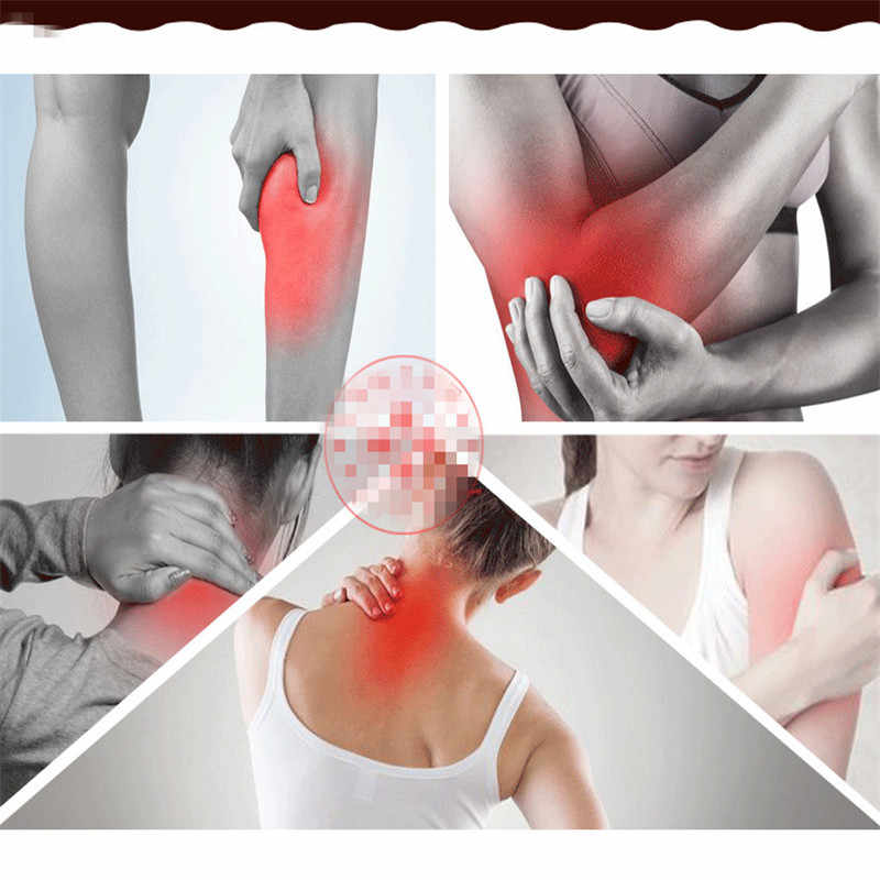 2 Pcs! 100G Thai Aktif Menghilangkan Rasa Sakit Salep Analgesik Krim Nyeri Otot Relief Olahraga Sendi Nyeri Bahu Analgesik Balm Tubuh
