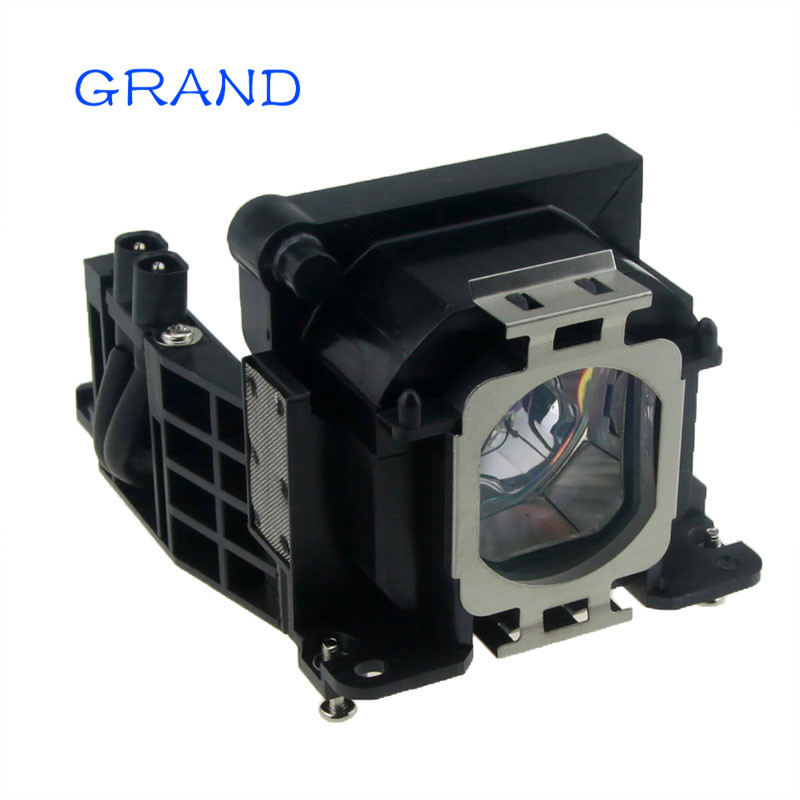 Replacement LMP-H160 Projector Lamp Bulb For AW10 AW10S AW15 AW15KT AW15S VPL-AW10 VPL-AW10S VPL-AW15  With Housing Happybate