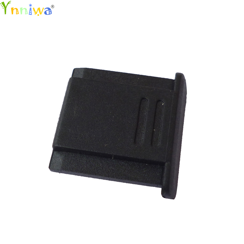 Wholesale 1000pcs lot BS 1 Hot Shoe Cover for D3100 D3000 Fit for most