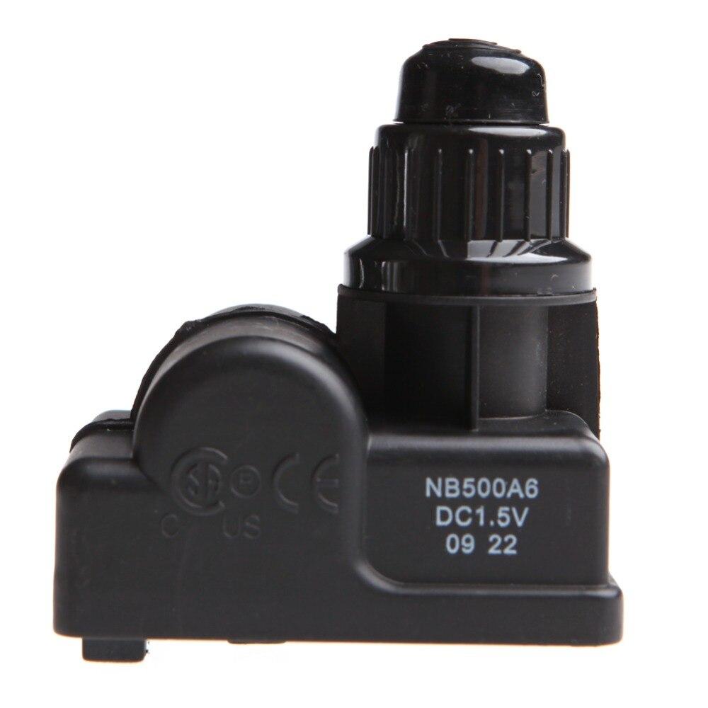 Газовый гриль для барбекю Замена 6 выход AA Батарея Кнопка воспламенитель запала NB500A6