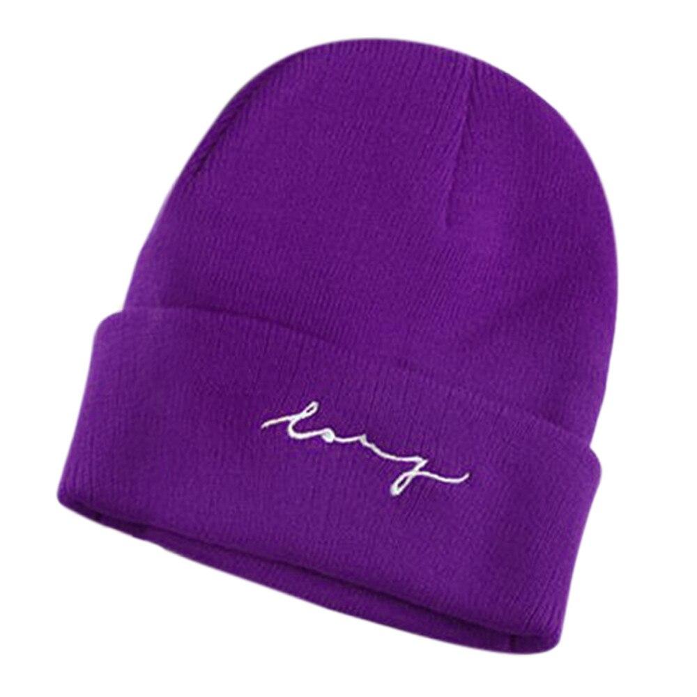 2019 Fashion Hat Unisex Men Women Beanie Hat Warm Ribbed Winter Turn Ski Fisherman Docker Hat Hot Sale Men's Skullies & Beanies