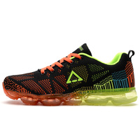 Couples shoes running shoes for men and women breathable air cushion shoes Cushioning sneakers 2018 max techonology sport shoes