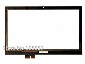 "Original Brand New 15.6"" Touch Screen Glass Lens Digitizer Panel For Lenovo Flex 2-15 2-15D 20377 20405 Replacement parts"
