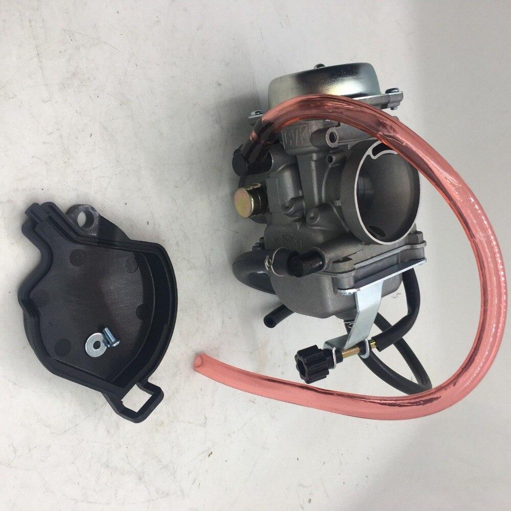 Carburetor pd30j manual