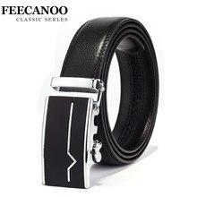 Cinturón de marca famosa hombres 100% de buena calidad cowskin genuino  cinturones de cuero de lujo para los hombres df55c310a440