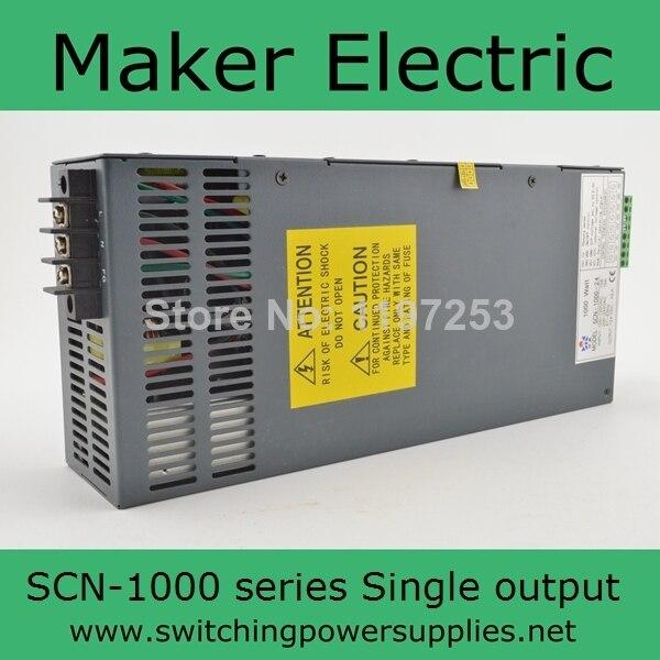 nice quality power supply 13.5v  75A 1000w SCN-1000-13.5 миксеры с чашей bork mi scn 9970 где в спб