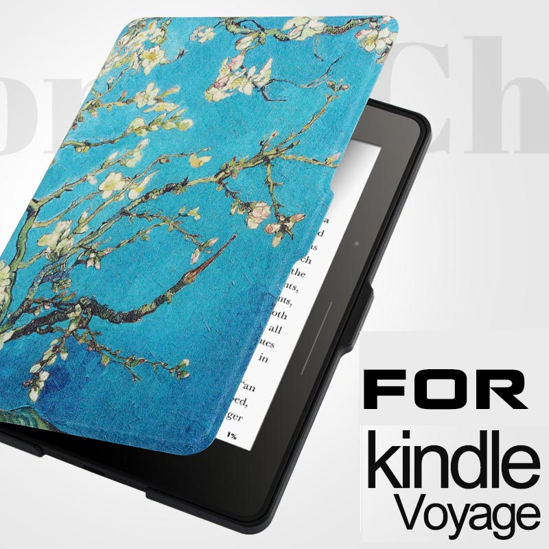 RBP for Amazon Kindle voyage protective case 6 inch for kindle voyage case model 1499 All-inclusive ultra-thin case for kindie рюкзак case logic 17 3 inch rbp 217 black