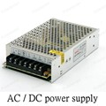 LLEVÓ adaptador de AC/DC 12 V 60 W de salida dual de la fuente de alimentación Interruptor de Alimentación para la Tira LLEVADA Luz Transformadores de Iluminación de conmutación