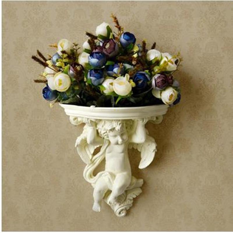 Еуропалық Ангел вазасы, шығармашылық - Үйдің декоры - фото 2