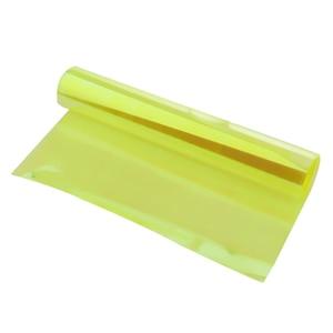 Image 4 - Etiqueta de protección de luz antiniebla para faro de coche, calcomanías de envoltura de vinilo para película